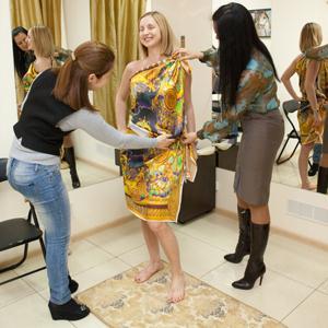 Ателье по пошиву одежды Издешково