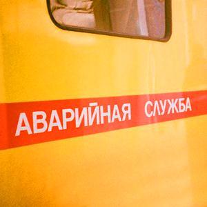 Аварийные службы Издешково