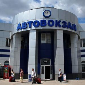 Автовокзалы Издешково