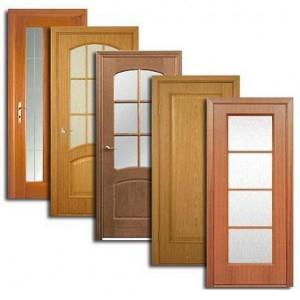 Двери, дверные блоки Издешково