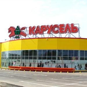 Гипермаркеты Издешково