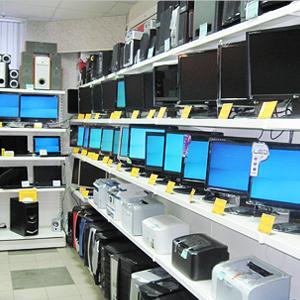 Компьютерные магазины Издешково