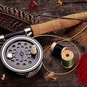 Охотничьи и рыболовные магазины Издешково