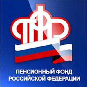 Пенсионные фонды Издешково