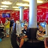 Интернет-кафе в Издешково