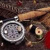 Охотничьи и рыболовные магазины в Издешково