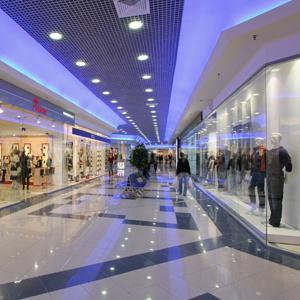 Торговые центры Издешково