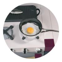 Березка - иконка «кухня» в Издешково